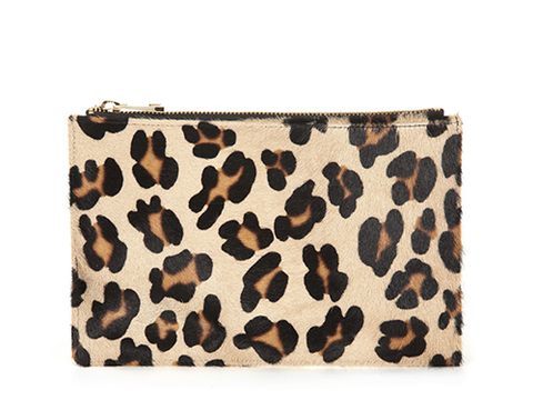 "<p>""It's cool to carry a clutch and this animal print beaut will amp up any outfit.""</p> <p>Small Calf Hair Clutch, £55, <a href=""http://www.whistles.co.uk/fcp/categorylist/dept/accessories-bags?resetFilters=true#product=903000061294"" target=""_blank"">whistles.co.uk </a></p> <p><strong>Natalie Wall, Online Fashion Editor</strong></p> <p><a href=""http://www.cosmopolitan.co.uk/fashion/shopping/sequin-dress-black-gold"" target=""_blank"">8 WAYS TO WEAR SEQUINS</a></p> <p><a href=""http://www.cosmopolitan.co.uk/fashion/shopping/primark-party-wear-dresses"" target=""_blank"">PRIMARK'S PARTY PIEVCES ARE AMAZING</a></p> <p><a href=""http://www.cosmopolitan.co.uk/fashion/shopping/womens-clothing-under-ten-pounds"" target=""_blank"">DAILY FASHION BUY FOR £10 OR LESS</a></p>"