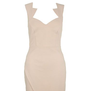 """<p>Knock 'em dead in this show-stopping dress, which features a cool, cut-out neckline and figure-hugging design. We love.</p><p>Blush dress, £60, <a href=""""http://www.lipsy.co.uk/"""" target=""""_blank"""">lipsy.co.uk</a></p><p><a href=""""http://www.cosmopolitan.co.uk/fashion/shopping/christmas-party-dresses-investment"""" target=""""_blank"""">10 DREAMY PARTY DRESSES</a></p><p><a href=""""http://www.cosmopolitan.co.uk/fashion/love/love-it-or-loathe-it-rihanna-neon-pink-bomber-jacket"""" target=""""_blank"""">LOVE IT OR LOATHE IT: RIHANNA</a></p><p><a href=""""http://www.cosmopolitan.co.uk/fashion/shopping/top-ten-fashion-buys"""" target=""""_blank"""">2013: WHAT WERE FASHION'S MOST WANTED? </a></p>"""