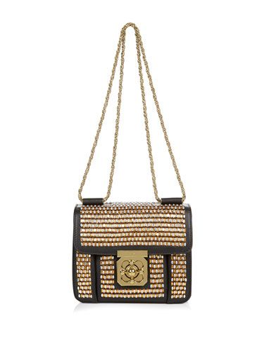 "<p>Channel your inner Gatsby with this art deco chic long chain purse. New Year's Eve anyone?</p> <p>Beaded shoulder bag, £1,080 (from £1,810)</p> <p><a href=""http://www.cosmopolitan.co.uk/fashion/shopping/top-ten-fashion-buys"" target=""_blank"">FASHION'S MOST WANTED ITEMS OF 2013</a></p> <p><a href=""http://www.cosmopolitan.co.uk/fashion/shopping/ti-sento-jewellery"" target=""_blank"">CHRISTMAS LUST-HAVE JEWELLERY</a></p> <p><a href=""http://www.cosmopolitan.co.uk/fashion/shopping/what-to-wear-christmas-day"" target=""_blank"">CHRISTMAS DAY OUTFITS</a></p>"