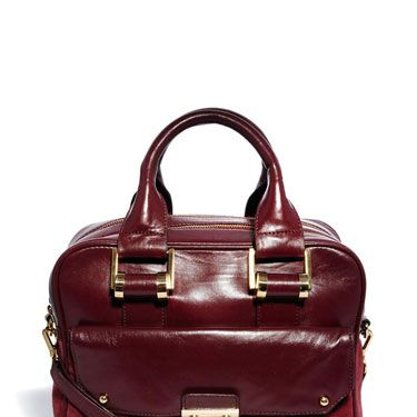 <p>This bag is the perfect size for throwing all of your makeup, iPad and notebooks into whilst still looking vintage chic.</p>