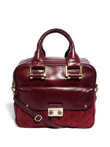 """<p>This bag is the perfect size for throwing all of your makeup, iPad and notebooks into whilst still looking vintage chic.</p> <p>Leather box bag, £42, <a href=""""http://www.asos.com/ASOS/ASOS-Leather-Boxy-Bag-With-Front-Quilting/Prod/pgeproduct.aspx?iid=3031984&cid=9714&sh=0&pge=0&pgesize=36&sort=-1&clr=Burgundy"""" target=""""_blank"""">ASOS</a></p> <p><a href=""""http://www.cosmopolitan.co.uk/fashion/shopping/top-ten-sale-picks-harrods"""" target=""""_blank"""">TOP TEN SALE PICKS FROM HARRODS</a></p> <p><a href=""""http://www.cosmopolitan.co.uk/fashion/shopping/top-ten-fashion-buys"""" target=""""_blank"""">FASHION'S MOST WANTED OF 2013</a></p> <p><a href=""""http://www.cosmopolitan.co.uk/fashion/shopping/christmas-party-dresses-investment"""" target=""""_blank"""">TEN DREAMY PARTY DRESSES</a></p>"""