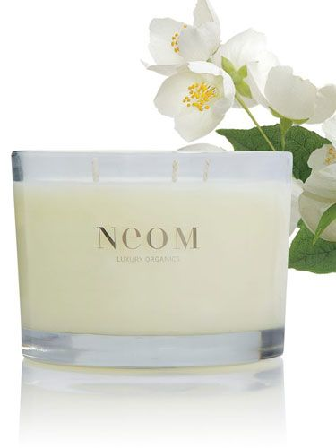 "<p>We <em>love</em> Neom's luxury organic candles - this Restore fragrance has hints of jasmine, sandalwood and ginger which is perfect to clear and soothe your minds after the hectic Christmas period.</p> <p>Restore candle, will be reduced to £28 on Boxing Day, <a href=""http://www.neomorganics.com/restore-home-candle.html"" target=""_blank"">Neom</a></p> <p><a href=""http://www.cosmopolitan.co.uk/beauty-hair/news/styles/hair-trends-spring-summer-2014"" target=""_blank"">THE HUGE HAIR TRENDS OF 2014</a></p> <p><a href=""http://www.cosmopolitan.co.uk/beauty-hair/news/trends/beauty-products/face-masks-tried-and-tested-beauty-lab"" target=""_blank"">FACE MASKS - TRIED AND TESTED</a></p> <p><a href=""http://www.cosmopolitan.co.uk/beauty-hair/beauty-tips/hair-topknot-step-by-step"" target=""_blank"">PARTY HAIR IN THREE STEPS</a></p>"