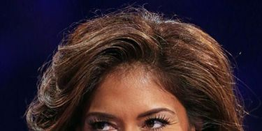 """<p class=""""p1"""">""""The faux bob, as seen on Nicole Scherzinger, is a great look for the party season,' says Gary Ingham, owner of Gary Ingham Lifestyle & Spa in Hampstead. """"You can work this look on most kinds of hair giving you anything from a sleek bob to a curly, voluminous one like Nicole's.""""</p> <p class=""""p1"""">Gary gives us the lowdown on how to get this look:  </p> <p class=""""p1"""">1. Get some volume into the hair by applying a styling foam to locks, and then using either hot rollers to create big curls. If you don't have rollers, then blow-dry the hair with a large radial brush, clipping each curl to your head until it cools and sets.</p> <p class=""""p1"""">2. Once all the barrel curls are in place, apply a liberal amount of firm holding spray and leave to dry (good time to do your makeup!)</p> <p class=""""p1"""">3. Take the rollers out and backcomb each section of your hair with a tailcomb. Then use a paddle brush to smooth all the hair down from the top of your head to the ends.</p> <p class=""""p1"""">4. Create a loose ponytail at the nape of your neck. If you have graduated layers around your face then let these fall out as it will make the bob look more convincing.</p> <p class=""""p1"""">5. Tuck the end of the ponytail under on itself and secure in place with pins. Then gently tease out the ponytail, pulling forwards towards your chin, to create your perfect faux bob!</p> <p class=""""p1"""">Gary's star product: Aveda Phomollient Styling Foam, £14.50, <a href=""""http://www.aveda.co.uk/product/5321/17164/Hair-Care/Styling/Phomollient-Styling-Foam/index.tmpl"""" target=""""_blank"""">aveda.co.uk</a></p> <p><a href=""""http://www.cosmopolitan.co.uk/beauty-hair/news/styles/celebrity/cosmo-hairstyle-of-the-day"""" target=""""_blank"""">COSMO'S HAIRSTYLE OF THE DAY</a></p> <p><a href=""""http://www.cosmopolitan.co.uk/beauty-hair/news/beauty-news/cosmopolitan-beauty-awards-2013-the-winners"""" target=""""_blank"""">COSMO BEAUTY AWARD 2013 WINNERS</a></p> <p><a href=""""http://www.cosmopolitan.co.uk/beauty-hair/beauty-tips/beauty-bod"""