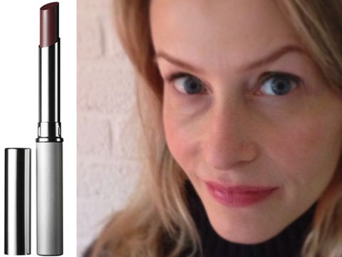 "<p><strong>What?</strong> Described as ""the other -more uninhibited- side of natural"", Black Honey first launched as a gloss in 1971, looks terrifying in the tube but really just intensifies your natural lip colour, making it the ultimate 'everywoman' lipstick. It's so popular that it has spawned its own spin-offs in the shape of a universal lip, eye and cheek cream and a Black Honey Different Nail Enamel.</p> <p><strong>Must-have rating:</strong> 2/5</p> <p><strong>I say:</strong> Well, it's my lips, only a bit less rosy. Good for job interviews or other ""I must look groomed in a professional manner"" types of situations.</p> <p><strong>Clinique Almost Lipstick in Black Honey, £17 <a href=""http://www.clinique.co.uk/product/11676/4772/Holiday13/makeup/Almost-Lipstick/index.tmpl?cm_mmc=GoogleBase-_-ShoppingFeed-_-Holiday13-_-makeup&77tadunit=e96f9bf6&77tadvert=31310522220&77tkeyword=&77tentrytype=s&77tentry=shopping_feed_ppc&gclid=CJTI38zG6bsCFabLtAod_CkAZA"" target=""_blank"">clinique.com</a></strong></p>"