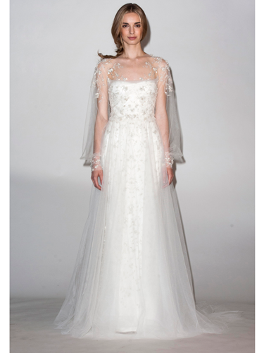 Wedding Dress Trends For 2014 Wedding Dresses