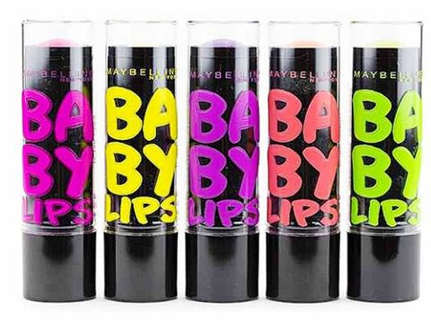 "<p>Euphoria akin to the premiere of One Direction's This Is Us hit British shores last year when Maybelline finally <a href=""http://www.cosmopolitan.co.uk/beauty-hair/news/beauty-news/Whoop-Maybelline-Baby-Lips-has-arrived?click=main_sr"" target=""_blank"">launched Baby Lips in the UK</a>. But little did we know that there are MORE. Not that we don't love the originals, but did you know there's also a bunch of neon and medicated versions available too? The Electro range, housed in black packaging and basically amazing to look at, has all the usual benefits and are almost sheer on application – essentially perfect. And the good news? They're apparently launching here in September. Yay!</p>"