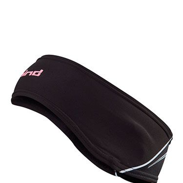 <p>Ears are really useful most of the time, except when you're running in the winter and they get freezing cold. While hats can leave you in a sweat, this headband is breathable and comfortable. Plus it's easier to fit over a ponytail!</p>
