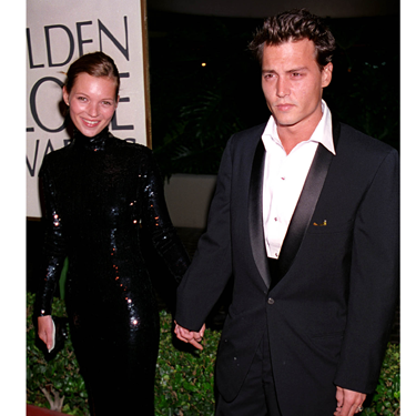 """<p>Is it weird that we actaully MISS Kate Moss and Johnny Depp as a couple? Shouldn't we have got over that by now? But just LOOK at them!</p><p><a href=""""http://www.cosmopolitan.co.uk/beauty-hair/news/trends/celebrity-beauty/best-golden-globes-hair-makeup-beauty"""" target=""""_blank"""">THE BEST GOLDEN GLOBES HAIR & MAKEUP EVER</a></p><p><a href=""""http://www.cosmopolitan.co.uk/fashion/celebrity/best-dressed-celebrities-10-january"""" target=""""_blank"""">THIS WEEK'S BEST DRESSED CELEBS</a></p><p><a href=""""http://www.cosmopolitan.co.uk/fashion/celebrity/"""" target=""""_blank"""">SEE THE LATEST CELEBRITY TRENDS</a></p>"""