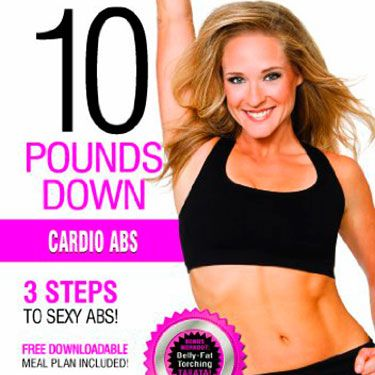 """<p>The programme promises 'sexy abs' and has four different work outs to hone and tone your tummy.</p><p>With my abs hidden under a a shedload of turkey and cake I wasn't expecting any of that, however I was after a good fitness DVD to incorporate into my regime to make me sweat. It sure did thatn, and the fact that it focuses on cardio workouts which are great for fat burning (NEEDED!) and targetted at the tummy area was a winner too.</p><p>The workouts are varied and not too long at 26 minutes – perfect for bouncing around and getting a sweat on before your shower in the morning (sorry downstairs neighbours.)</p><p>The five minute tummy torching tabata is brilliant to push yourself a bit further too because it's so intense. Bonus points to instructor Jessica Smith for not being too annoying – my usual bug bear with fitness DVDs.</p><p>The only problem for me was that the routines were so samey they were a bit boring so I can't imagine wanting to do it frequently. And when you're drifting off thinking about what to put on your Weetabix halfway through your upper cuts it's never a good thing.</p><p>Overall, I'd say it's a good one to have in your fitness armoury as an easy at home workout. </p><p><strong>Jacqui Meddings</strong></p><p><a href=""""http://www.cosmopolitan.co.uk/diet-fitness/fitness/the-best-bum-toning-exercises-get-bikini-ready-with-these-top-tips"""" target=""""_blank"""">THE BEST BUM-TONING EXERCISES</a></p><p><a href=""""http://www.cosmopolitan.co.uk/diet-fitness/fitness/6-fast-exercises-for-flat-stomach-0546"""" target=""""_blank"""">GET A FLAT STOMACH FAST</a></p><p><a href=""""http://www.cosmopolitan.co.uk/diet-fitness/health/the-great-food-swap-5462"""" target=""""_blank"""">HEALTHY FOOD SWAP OPTIONS</a></p>"""