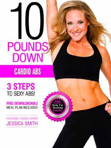 "<p>The programme promises 'sexy abs' and has four different work outs to hone and tone your tummy.</p> <p>With my abs hidden under a a shedload of turkey and cake I wasn't expecting any of that, however I was after a good fitness DVD to incorporate into my regime to make me sweat. It sure did thatn, and the fact that it focuses on cardio workouts which are great for fat burning (NEEDED!) and targetted at the tummy area was a winner too.</p> <p>The workouts are varied and not too long at 26 minutes – perfect for bouncing around and getting a sweat on before your shower in the morning (sorry downstairs neighbours.)</p> <p>The five minute tummy torching tabata is brilliant to push yourself a bit further too because it's so intense. Bonus points to instructor Jessica Smith for not being too annoying – my usual bug bear with fitness DVDs.</p> <p>The only problem for me was that the routines were so samey they were a bit boring so I can't imagine wanting to do it frequently. And when you're drifting off thinking about what to put on your Weetabix halfway through your upper cuts it's never a good thing.</p> <p>Overall, I'd say it's a good one to have in your fitness armoury as an easy at home workout. </p> <p><strong>Jacqui Meddings</strong></p> <p><a href=""http://www.cosmopolitan.co.uk/diet-fitness/fitness/the-best-bum-toning-exercises-get-bikini-ready-with-these-top-tips"" target=""_blank"">THE BEST BUM-TONING EXERCISES</a></p> <p><a href=""http://www.cosmopolitan.co.uk/diet-fitness/fitness/6-fast-exercises-for-flat-stomach-0546"" target=""_blank"">GET A FLAT STOMACH FAST</a></p> <p><a href=""http://www.cosmopolitan.co.uk/diet-fitness/health/the-great-food-swap-5462"" target=""_blank"">HEALTHY FOOD SWAP OPTIONS</a></p>"