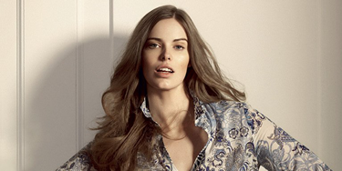 """<p>Spanish brand Mango probably though it was doing a good thing by bringing out a plus-size fashion range. But with sizes in their new collection Violeta ranging from sizes 12 to 24, they're basically saying that anything over a size 10 is 'large.'<em><br /></em></p> <p>This has angered shoppers both in Spain and the UK for giving women mixed messages on body image.</p> <p>In Spain they're even calling for the line's withdrawal - the campaign has over 60,000 signatures.</p> <p>Sizing issues aside, what do you think of Mango's new plus-size collection?</p> <p><strong>CLICK THROUGH FOR MORE PICS >></strong></p> <p>Paisley print blouse, £44.99, <a href=""""http://shop.mango.com/GB/p0/violeta/clothing/paisley-print-blouse/?id=21070115_ZU&n=1&s=prendas_violeta.tops&ident=0__1_0_1389891965628&ts=1389891965628"""" target=""""_blank"""">mango.com</a></p> <p><a href=""""http://cosmopolitan.co.uk/fashion/news/mango-plus-size-fashion-line?click=main_sr"""">Mango set to launch plus size line</a></p> <p><a href=""""http://cosmopolitan.co.uk/fashion/news/daria-werbowy-new-face-mango?click=main_sr"""">Daria Werbowy replaces Miranda Kerr as Mango's new face</a></p> <p><a href=""""http://www.cosmopolitan.co.uk/fashion/news/"""" target=""""_blank"""">Get the latest fashion goss</a></p>"""