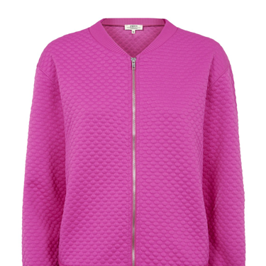 """<p>Tick off two big fat fashion trends for spring 2014 with this pink (tick!) sprty (tick!) bomber jacket, sure to cheer you up whenever you wear it.</p><p>Bomber jacket, £16, <a href=""""http://www.matalan.co.uk/womens/highlights/womens-new-arrivals/s2560132/bomber-jacket"""" target=""""_blank"""">matalan.co.uk</a></p><p><a href=""""http://www.cosmopolitan.co.uk/fashion/shopping/primark-summer-fashion-trends-2014"""" target=""""_blank"""">Primark's spring fashion collection</a></p><p><a href=""""http://www.cosmopolitan.co.uk/fashion/shopping/spring-fashion-trends-2014?page=1"""" target=""""_blank"""">7 BIG spring fashion trends for 2014</a></p><p><a href=""""http://www.cosmopolitan.co.uk/fashion/news/"""" target=""""_blank"""">Get the latest fashion news</a></p>"""