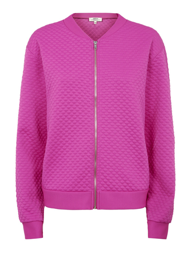 "<p>Tick off two big fat fashion trends for spring 2014 with this pink (tick!) sprty (tick!) bomber jacket, sure to cheer you up whenever you wear it.</p> <p>Bomber jacket, £16, <a href=""http://www.matalan.co.uk/womens/highlights/womens-new-arrivals/s2560132/bomber-jacket"" target=""_blank"">matalan.co.uk</a></p> <p><a href=""http://www.cosmopolitan.co.uk/fashion/shopping/primark-summer-fashion-trends-2014"" target=""_blank"">Primark's spring fashion collection</a></p> <p><a href=""http://www.cosmopolitan.co.uk/fashion/shopping/spring-fashion-trends-2014?page=1"" target=""_blank"">7 BIG spring fashion trends for 2014</a></p> <p><a href=""http://www.cosmopolitan.co.uk/fashion/news/"" target=""_blank"">Get the latest fashion news</a></p>"