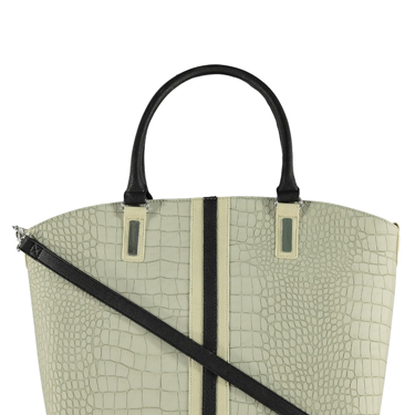 """<p>New season, new bag - RIGHT? And this tote is really rather delish (as well as big enough to cart around all your <span style=""""text-decoration: line-through&#x3B;"""">crap</span> essentials).</p><p>Mock croc tote bag, £22, <a href=""""http://www.matalan.co.uk/womens/highlights/womens-new-arrivals/s2553235/croc-effect-tote-bag"""" target=""""_blank"""">matalan.co.uk</a></p><p><a href=""""http://www.cosmopolitan.co.uk/fashion/shopping/primark-summer-fashion-trends-2014"""" target=""""_blank"""">Primark's spring fashion collection</a></p><p><a href=""""http://www.cosmopolitan.co.uk/fashion/shopping/spring-fashion-trends-2014?page=1"""" target=""""_blank"""">7 BIG spring fashion trends for 2014</a></p><p><a href=""""http://www.cosmopolitan.co.uk/fashion/news/"""" target=""""_blank"""">Get the latest fashion news</a></p>"""