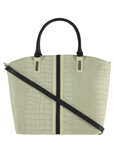 "<p>New season, new bag - RIGHT? And this tote is really rather delish (as well as big enough to cart around all your <span style=""text-decoration: line-through;"">crap</span> essentials).</p> <p>Mock croc tote bag, £22, <a href=""http://www.matalan.co.uk/womens/highlights/womens-new-arrivals/s2553235/croc-effect-tote-bag"" target=""_blank"">matalan.co.uk</a></p> <p><a href=""http://www.cosmopolitan.co.uk/fashion/shopping/primark-summer-fashion-trends-2014"" target=""_blank"">Primark's spring fashion collection</a></p> <p><a href=""http://www.cosmopolitan.co.uk/fashion/shopping/spring-fashion-trends-2014?page=1"" target=""_blank"">7 BIG spring fashion trends for 2014</a></p> <p><a href=""http://www.cosmopolitan.co.uk/fashion/news/"" target=""_blank"">Get the latest fashion news</a></p>"