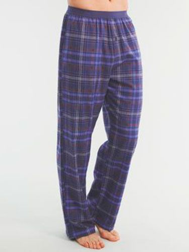 "<p>Come on, admit it - how many Calvin Klein pyjama bottoms have you stolen from various men over the years? Yep, we thought so. If you want to avoid the reminiscing of past relationships or constant questioning from the current boyfriend of why you're still wearing your ex's pjs, buy your own pair. Go for classic blue check - it's the only way.</p> <p>Flannel pj trousers, £23.10, Calvin Klein at <a href=""http://www.figleaves.com/uk/product/CNK-U5010A-FLA/Calvin-Klein-Flannel-PJ-Pant/?size=&colour=Blues&&c=ppc&src=gguk_feed&gclid=CMzCrZqelLwCFUETwwodQyAAQA&noc=1"" target=""_blank"">Figleaves</a></p> <p><a href=""http://www.cosmopolitan.co.uk/fashion/shopping/rosie-huntington-whiteley-valentines-lingerie"" target=""_blank"">ROSIE HUNTINGTON-WHITELEY'S NEW RANGE FOR M&S<br /></a><br /><a href=""http://www.cosmopolitan.co.uk/fashion/shopping/dress-spring-fashion-trends-2014"" target=""_blank"">12 DRESSES THAT SCREAM SPRING<br /><br /></a><a href=""http://www.cosmopolitan.co.uk/fashion/shopping/new-in-store/what-to-wear-this-week-20-01-14"" target=""_blank"">NEW IN STORE THIS WEEK</a></p> <p> </p>"