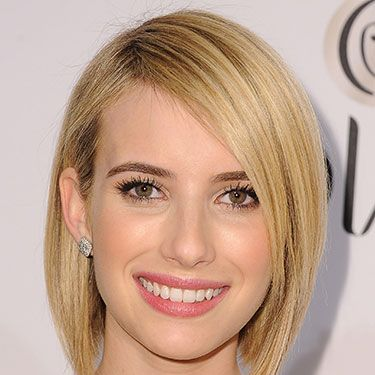 """<p>As 2013 proved, the bob is back. We love Emma Roberts's new do which has transformed her from teeny bopper TV star to elegant actress in zero to sixty seconds.</p><p><a href=""""http://www.cosmopolitan.co.uk/beauty-hair/news/styles/celebrity/sexy-date-night-hairstyle-ideas"""" target=""""_blank"""">14 DATE HAIRSTYLE IDEAS</a></p><p><a href=""""http://www.cosmopolitan.co.uk/beauty-hair/news/styles/celebrity/cosmo-hairstyle-of-the-day"""" target=""""_self"""">CELEB HAIRSTYLE OF THE DAY</a></p><p><a href=""""http://www.cosmopolitan.co.uk/beauty-hair/news/styles/hair-trends-spring-summer-2014"""" target=""""_blank"""">HUGE HAIR TRENDS FOR 2014</a></p>"""