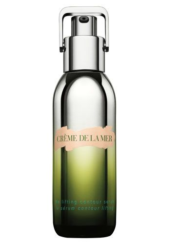 """<p>THEY SAY: Helps to resculpt the face's three-dimensional look and improve the look of its contours. Active ferments immerse skin in the renewing powers of the sea while supporting natural collagen and elastin to enhance skin's visible density.</p> <p>WE SAY: """"This lightweight serum is easy to apply and despite feeling a bit tacky at first, wears off to leave the face feeling soft and smooth. I haven't reached the eight-week mark yet (when the visible effects should kick in) but, I've heard about the amazing effects of algae and other marine ingredients, so am already saving for another bottle!""""</p> <p>Joan, Picture Editor</p> <p>SCORE: 8/10</p> <p><a href=""""http://www.cremedelamer.co.uk"""">Crème De La Mer Lifting Contour Serum, £230</a></p>"""