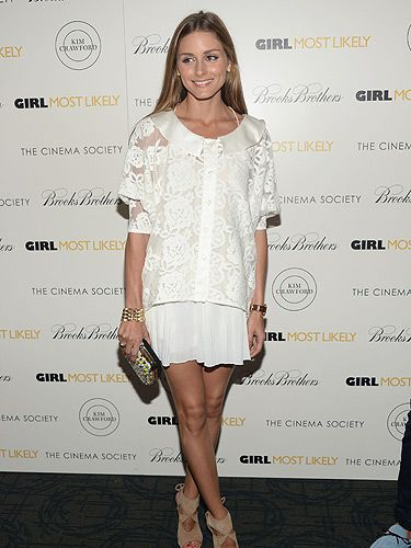 Celebrities In White  Celebrity Fashion And Style-8160