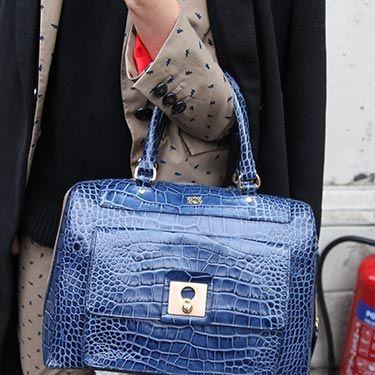 "<p>Orla Kiely goes badass with this royal blue snakeskin holdall.</p><p><a href=""http://www.cosmopolitan.co.uk/fashion/news/new-york-fashion-week-street-style-aw14"" target=""_blank"">NEW YORK FASHION WEEK STREET STYLE</a></p><p><a href=""http://www.cosmopolitan.co.uk/fashion/news/celebs-new-york-fashion-week-aw14"" target=""_blank"">NEW YORK FASHION WEEK FROW</a></p><p><a href=""http://www.cosmopolitan.co.uk/fashion/news/victoria-beckham-nyfw-show-2014"" target=""_blank"">VICTORIA BECKHAM AW14 NYFW</a></p>"