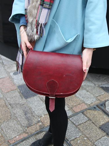 "<p>Vintage leather saddle bags are a must.</p> <p><a href=""http://www.cosmopolitan.co.uk/fashion/news/new-york-fashion-week-street-style-aw14"" target=""_blank"">NEW YORK FASHION WEEK STREET STYLE</a></p> <p><a href=""http://www.cosmopolitan.co.uk/fashion/news/celebs-new-york-fashion-week-aw14"" target=""_blank"">NEW YORK FASHION WEEK FROW</a></p> <p><a href=""http://www.cosmopolitan.co.uk/fashion/news/victoria-beckham-nyfw-show-2014"" target=""_blank"">VICTORIA BECKHAM AW14 NYFW</a></p>"