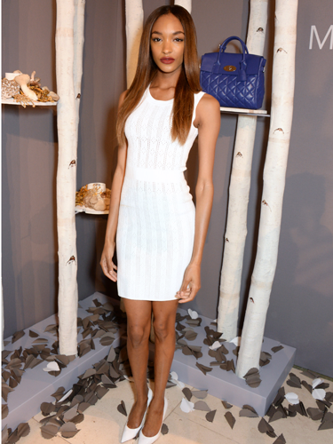"<p>Looking wow-worthy in tip-to-toe white.</p> <p><a href=""http://www.cosmopolitan.co.uk/fashion/news/julien-macdonald-aw14-dress-collection"" target=""_blank"">JULIEN MACDONALD'S AW14 DRESSES ARE AMAZING</a></p> <p><a href=""http://www.cosmopolitan.co.uk/fashion/shopping/mulberry-cara-delevingne-handbag-collection"" target=""_blank"">SEE CARA DELEVINGNE'S MULBERRY BAG COLLECTION</a></p> <p><a href=""http://www.cosmopolitan.co.uk/fashion/news/celebs-new-york-fashion-week-aw14"" target=""_blank"">CELEBRITIES LOOKING FINE AT FASHION WEEK</a></p>"