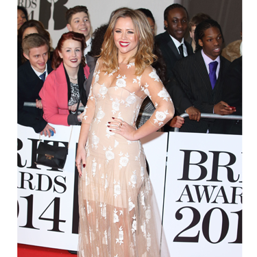 """<p>Kimberley looking bloody lovely (as ever) in a sheer floral dress. One of our fave looks of the evening. How does she do it? We'd look like we got into a fight with our nan's net curtains...</p><p><a href=""""http://www.cosmopolitan.co.uk/fashion/news/baftas-red-carpet-2014?click=main_sr"""" target=""""_blank"""">SEE CELEBS LOOKING FINE AT THE BAFTAS 2014</a></p><p><a href=""""http://www.cosmopolitan.co.uk/fashion/news/celebs-new-york-fashion-week-aw14"""" target=""""_blank"""">CELEBRITY FRONT ROW FASHION AT LFW</a></p><p><a href=""""http://www.cosmopolitan.co.uk/fashion/news/cosmopolitan.co.uk/fashion/news/golden-globes-red-carpet-dresses?click=main_sr"""" target=""""_blank"""">RED CARPET AT THE GOLDEN GLOBES 2014</a></p>"""