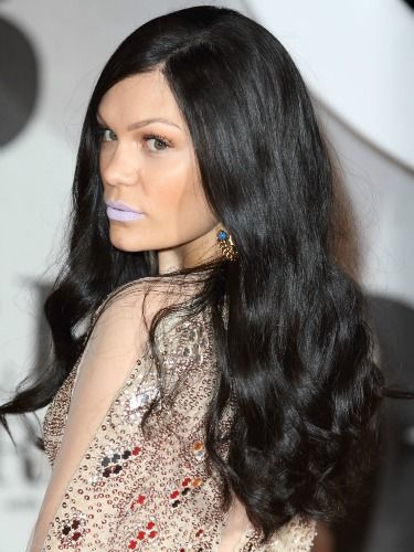 "<p>So Jessie J teamed her new long wig with icy lilac lipstick. If this isn't a sign that the 90s are here to stay we don't know what is. Props on the pretty waves though.</p> <p><a href=""http://www.cosmopolitan.co.uk/fashion/news/brits-red-carpet-2014"" target=""_blank"">NOW SEE THE BRITS CELEBRITY DRESSES</a></p> <p><a href=""http://www.cosmopolitan.co.uk/beauty-hair/news/styles/celebrity/celebrity-hairstyles-elle-awards-2014"" target=""_self"">OR THE INCREDIBLE ELLE AWARDS HAIRSTYLES</a></p> <p><a href=""http://www.cosmopolitan.co.uk/beauty-hair/news/trends/celebrity-frow-hair-fashion-week"" target=""_self"">AND THE FRONT ROW HAIR WE WANT</a></p> <p><br /><br /></p>"
