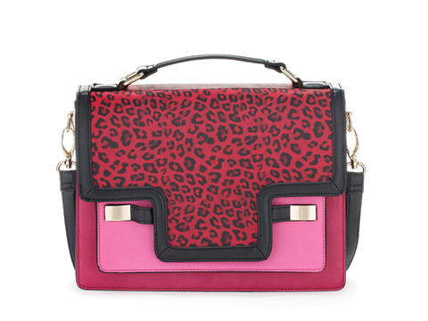 "<p>""I'm already imagining wearing this with ripped jeans, shiny skater shoes and a camel overcoat. Colour-popping goodness from M&S."" - Natalie Wall, Online Fashion Editor</p> <p>Animal print satchel bag, £35, <a href=""http://www.marksandspencer.com/animal-print-satchel-bag/p/p22283995"" target=""_blank"">marksandspencer.com</a></p> <p><a href=""http://www.cosmopolitan.co.uk/archive/fashion/shopping/new-in-store/0/8"" target=""_blank"">SHOP NEW IN STORE NOW</a></p> <p><a href=""http://www.cosmopolitan.co.uk/fashion/shopping/spring-fashion-trends-2014?page=1"" target=""_blank"">7 BIG FASHION TRENDS FOR SPRING 2014</a></p> <p><a href=""http://www.cosmopolitan.co.uk/fashion/shopping/mulberry-cara-delevingne-handbag-collection"" target=""_blank"">SEE CARA DELEVINGNE'S MULBERRY BAG COLLECTION</a></p>"
