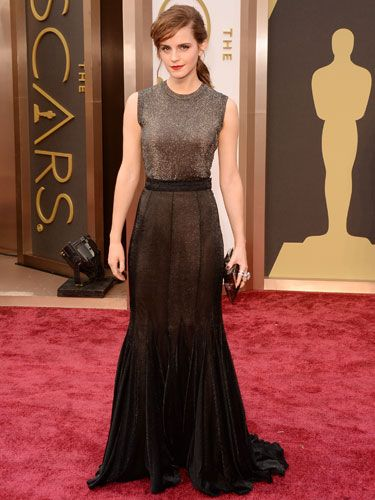 "<p>Emma could essentially wear a Tesco bag and make it look stylish, but this ombre number is a frickin' DREAM.<strong><br /></strong></p> <p><strong>MORE OSCARS STUFF YOU NEED IN YOUR LIFE:</strong></p> <p><a href=""http://www.cosmopolitan.co.uk/celebs/entertainment/ten-best-ever-oscar-moments"" target=""_blank"">THE 10 BEST EVER OSCARS MOMENTS</a></p> <p><a href=""http://www.cosmopolitan.co.uk/celebs/entertainment/oscar-nominations-2014-announced"" target=""_blank"">ALL THE NOMINEES FOR THE OSCARS 2014</a></p> <p><a href=""http://www.cosmopolitan.co.uk/fashion/news/every-best-actress-dress-infographic"" target=""_blank"">EVERY BEST ACTRESS WINNER'S OSCARS DRESS SINCE 1929</a></p>"