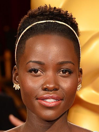 "<p>There was a lot of pressure, but Lupita didn't disappoint on the hair front. She accessorised her crop with a slick Alice band and got some flattering height going at her crown. Get her hair stylist an Oscar.</p> <p><strong>MORE OSCARS STUFF YOU NEED IN YOUR LIFE:</strong></p> <p><a href=""http://www.cosmopolitan.co.uk/celebs/entertainment/ten-best-ever-oscar-moments"" target=""_blank"">THE 10 BEST EVER OSCARS MOMENTS</a></p> <p><a href=""http://www.cosmopolitan.co.uk/celebs/entertainment/oscar-nominations-2014-announced"" target=""_blank"">ALL THE NOMINEES FOR THE OSCARS 2014</a></p> <p><a href=""http://www.cosmopolitan.co.uk/fashion/news/every-best-actress-dress-infographic"" target=""_blank"">EVERY BEST ACTRESS WINNER'S OSCARS DRESS SINCE 1929</a></p>"