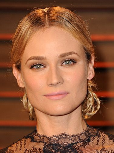 """<p>As usual, Diane totally wowed with her hair, working this intricate braided 'do. She went 60s with her makeup; the pinky-nude lip oozed subtle glamour.</p> <p><strong>MORE OSCARS BEAUTY YOU NEED IN YOUR LIFE:</strong></p> <p><a href=""""http://www.cosmopolitan.co.uk/beauty-hair/news/trends/celebrity-beauty/oscars-2014-best-celebrity-beauty"""" target=""""_self"""">10 AMAZING OSCARS 2014 HAIRSTYLES</a></p> <p><a href=""""http://www.cosmopolitan.co.uk/beauty-hair/news/beauty-news/margot-robbie-brown-brunette-hair"""" target=""""_self"""">MARGOT ROBBIE GOES BRUNETTE FOR THE OSCARS</a></p> <p><a href=""""http://www.cosmopolitan.co.uk/beauty-hair/news/styles/celebrity/lupita-nyong-o-oscars-2014-hairstyles"""" target=""""_self"""">A CLOSE-UP LOOK AT LUPITA NYONG'O'S OSCARS HAIR</a></p>"""