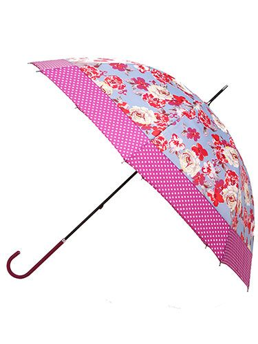"""<p>We never thought we could fall in love with an umbrella – but just how gorgeous is this rose and spot-print number? We might gift it then borrow it…</p> <p>Umbrella, £18, <a href=""""http://www.totes.co.uk/product/38848/totes-ladies-elegant-walker-cabbage-rose-cut-sew-umbrella/"""" target=""""_blank"""">totes.co.uk </a></p> <p><a href=""""http://www.cosmopolitan.co.uk/the-best-tv-mums-ever?click=main_sr"""" target=""""_blank"""">OUR FAVOURITE TV MUMS</a></p> <p><a href=""""http://www.cosmopolitan.co.uk/fashion/shopping/best-lightweight-jumpers-for-spring"""" target=""""_blank"""">6 NON-FRUMPY JUMPERS FOR SPRING</a></p> <p><a href=""""http://www.cosmopolitan.co.uk/fashion/shopping/spring-shoes-fashion-high-street"""" target=""""_blank"""">10 HOT HEELS FOR SPRING</a></p>"""