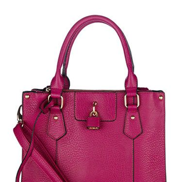 """<p>Your mum might be wary of the pink coat trend, but you can't go wrong with a rosy-hued handbag. We love this magenta bag from Oasis, which hits the right balance between smart and stylish.</p><p>Tamsin Mini Triple Compartment Bag, £30, <a href=""""http://www.oasis-stores.com/tamsin-mini-triple-compartment-bag/all-new-in/oasis/fcp-product/5330044248"""" target=""""_blank"""">oasis.com</a></p><p><a href=""""http://www.cosmopolitan.co.uk/the-best-tv-mums-ever?click=main_sr"""" target=""""_blank"""">OUR FAVOURITE TV MUMS</a></p><p><a href=""""http://www.cosmopolitan.co.uk/fashion/shopping/best-lightweight-jumpers-for-spring"""" target=""""_blank"""">6 NON-FRUMPY JUMPERS FOR SPRING</a></p><p><a href=""""http://www.cosmopolitan.co.uk/fashion/shopping/spring-shoes-fashion-high-street"""" target=""""_blank"""">10 HOT HEELS FOR SPRING</a></p>"""