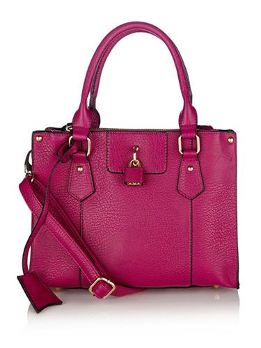 """<p>Your mum might be wary of the pink coat trend, but you can't go wrong with a rosy-hued handbag. We love this magenta bag from Oasis, which hits the right balance between smart and stylish.</p> <p>Tamsin Mini Triple Compartment Bag, £30, <a href=""""http://www.oasis-stores.com/tamsin-mini-triple-compartment-bag/all-new-in/oasis/fcp-product/5330044248"""" target=""""_blank"""">oasis.com</a></p> <p><a href=""""http://www.cosmopolitan.co.uk/the-best-tv-mums-ever?click=main_sr"""" target=""""_blank"""">OUR FAVOURITE TV MUMS</a></p> <p><a href=""""http://www.cosmopolitan.co.uk/fashion/shopping/best-lightweight-jumpers-for-spring"""" target=""""_blank"""">6 NON-FRUMPY JUMPERS FOR SPRING</a></p> <p><a href=""""http://www.cosmopolitan.co.uk/fashion/shopping/spring-shoes-fashion-high-street"""" target=""""_blank"""">10 HOT HEELS FOR SPRING</a></p>"""