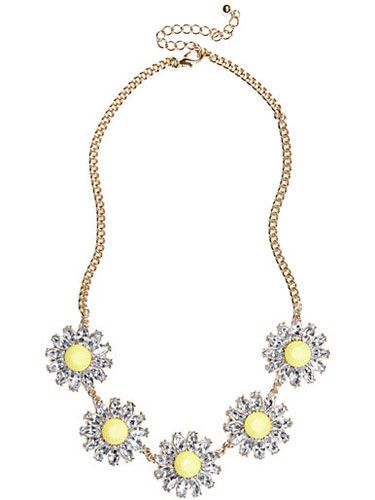 <p>Basically, I've bought this already. And am wearing it now, in fact. With a Nike sweater, floral trousers and New Balance trainers. SPRING HAS SPRUNG.</p>