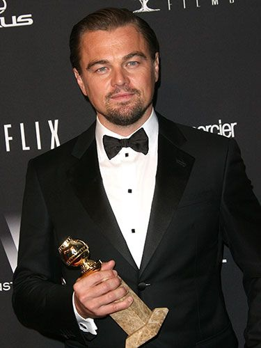 "<p>Here's Leonardo showing off his Golden Globe award for Best Actor. We'd like to present him with the infinitely more covetable Cosmopolitan Still-Got It-Award 2014. COME AND PICK IT UP WHENEVER, LEO.</p> <p><a href=""http://www.cosmopolitan.co.uk/love-sex/sex-blog/sex-and-the-single-life"" target=""_blank"">MEET OUR NEW DATING COLUMNISTS</a></p> <p><a href=""http://www.cosmopolitan.co.uk/love-sex/brad-pitt-sexiest-pics"" target=""_blank"">BRAD PITT GALLERY. YOU'RE WELCOME.</a></p> <p><a href=""http://www.cosmopolitan.co.uk/love-sex/fifty-shades-grey-sex-tips"" target=""_blank"">FIFTY SHADES SEX TIPS</a></p>"