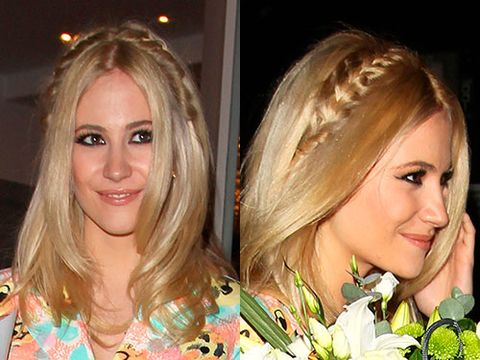 celebrity hairstyle of the day  best celebrity hair 2013