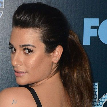 """<p>Never underestimate the power of a ponytail - keep it sharp, high and glossy and it's the perfect style for parties. Add a cool quiff like Lea for extra glam points.</p><p><a href=""""http://www.cosmopolitan.co.uk/beauty-hair/news/styles/easy-catwalk-hairstyles-to-copy"""" target=""""_blank"""">6 SIMPLE CATWALK HAIRSTYLES TO TRY</a></p><p><a href=""""http://www.cosmopolitan.co.uk/beauty-hair/news/styles/hair-trends-spring-summer-2014"""" target=""""_blank"""">HUGE HAIR TRENDS FOR 2014</a></p><p><a href=""""http://www.cosmopolitan.co.uk/beauty-hair/news/trends/nail-varnish-of-the-day"""" target=""""_blank"""">DAILY NAIL: NAIL POLISH REVIEWS</a></p>"""