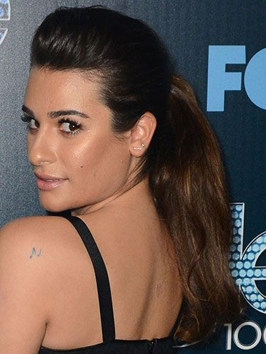 "<p>Never underestimate the power of a ponytail - keep it sharp, high and glossy and it's the perfect style for parties. Add a cool quiff like Lea for extra glam points.</p> <p><a href=""http://www.cosmopolitan.co.uk/beauty-hair/news/styles/easy-catwalk-hairstyles-to-copy"" target=""_blank"">6 SIMPLE CATWALK HAIRSTYLES TO TRY</a></p> <p><a href=""http://www.cosmopolitan.co.uk/beauty-hair/news/styles/hair-trends-spring-summer-2014"" target=""_blank"">HUGE HAIR TRENDS FOR 2014</a></p> <p><a href=""http://www.cosmopolitan.co.uk/beauty-hair/news/trends/nail-varnish-of-the-day"" target=""_blank"">DAILY NAIL: NAIL POLISH REVIEWS</a></p>"