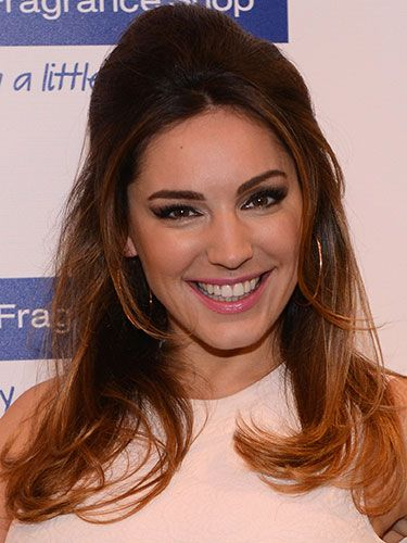 "<p>Combine a classic beehive with a half-up half-down style and what have you got? Hair perfection, a la Kelly Brook at her recent appearance in London</p> <p><a href=""http://www.cosmopolitan.co.uk/beauty-hair/news/styles/easy-catwalk-hairstyles-to-copy"" target=""_blank"">6 SIMPLE CATWALK HAIRSTYLES TO TRY</a></p> <p><a href=""http://www.cosmopolitan.co.uk/beauty-hair/news/styles/hair-trends-spring-summer-2014"" target=""_blank"">HUGE HAIR TRENDS FOR 2014</a></p> <p><a href=""http://www.cosmopolitan.co.uk/beauty-hair/news/trends/nail-varnish-of-the-day"" target=""_blank"">DAILY NAIL: NAIL POLISH REVIEWS</a></p> <p> </p>"