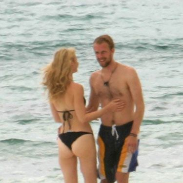 """On that same holiday in 2002 where their love blossomed.<p><a href=""""http://www.cosmopolitan.co.uk/celebs/celebrity-gossip/chris-martin-gwyneth-paltrow-split"""" target=""""_blank"""">CHRIS AND GWYNETH SPLIT - SEE FULL STATEMENT</a></p><p><a href=""""http://www.cosmopolitan.co.uk/celebs/entertainment/gwyneth-paltrow-boyfriends-before-chris-martin"""" target=""""_blank"""">BRAD PITT, BEN AFFLECK... GWYNETH PALTROW'S FORGOTTEN BOYFRIENDS</a></p><p><a href=""""http://www.cosmopolitan.co.uk/celebs/entertainment/words-phrases-celebrity-world?click=main_sr"""" target=""""_blank"""">WHAT 'CONSCIOUS UNCOUPLING' AND OTHER BONKERS CELEBRITY WORDS REALLY MEAN</a></p>"""