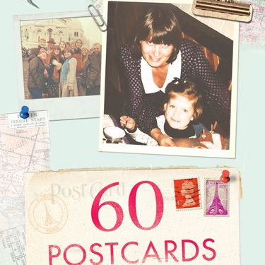 "<p><a style=""font-size: 10px&#x3B;"" href=""http://www.amazon.co.uk/60-Postcards-Inspirational-Celebrate-Postcard/dp/147113430X"" target=""_blank"">60 Postcards: The Inspirational Story of a Young Woman's Journey to Celebrate Her Mother, One Postcard at a Time</a><br /><br /><em>£12.99, Simon Schuster</em><br /><br />When Rachael Chadwick was sixteen she lost her mum to cancer. Feeling exhausted with the grief that was guillotining through her life, she decided to use the last present her mother had given her, Eurostar vouchers, to visit Paris for the first time. In Paris she began distributing sixty handwritten postcards to celebrate her mum's 60th birthday, inviting the strangers that found them to reply to her.<br /><br />If you can read this book without welling up, you must have a heart of stone or a tear duct deficiency.<br /><br />I'll be keeping a copy to remind myself how lucky I am and buying another for a friend whose mum sadly isn't alive for them to celebrate mother's day together.<br /><br /> </p>