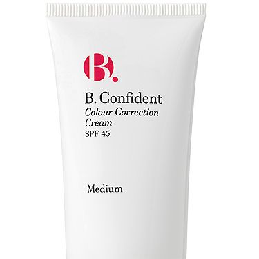 """<p>This is a really subtle but very effective CC. Despite looking greasy on your hand the finish on the face is matte and even with one application in the morning it lasts all day. So if you have oily skin and foundation seems to fall off your face by lunch time, swap it for this asap.</p><p>£11.99, <a href=""""http://www.superdrug.com/b/b-confident-cc-cream-light-30-spf-45/invt/764857"""" target=""""_blank"""">superdrug.com</a></p><p><a href=""""http://www.cosmopolitan.co.uk/beauty-hair/news/trends/nail-varnish-of-the-day"""" target=""""_self"""">THE BEST NEW NAIL POLISHES</a></p><p><a href=""""http://www.cosmopolitan.co.uk/beauty-hair/news/trends/beauty-products/foundation-reviews-new-winter-2013"""" target=""""_self"""">NEW FOUNDATIONS TRIED & TESTED</a></p><p><a href=""""http://www.cosmopolitan.co.uk/beauty-hair/news/trends/beauty-products/august-beauty-lab-buys"""" target=""""_blank"""">COSMO'S BEAUTY BUY OF THE DAY</a></p>"""
