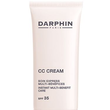 """<p>We love this CC Cream. The formula is very easy to apply – not too runny or thick, like some out there – and gave excellent coverage while still achieving that """"natural"""" look we all want for Spring/Summer. We'll definitely be using this to keep our skin looking luminous during festival season (it also has SPF35). It scores very highly for us.</p><p>£32, <a href=""""http://www.darphin.co.uk/"""" target=""""_blank"""">darphin.co.uk</a></p><p><a href=""""http://www.cosmopolitan.co.uk/beauty-hair/news/trends/nail-varnish-of-the-day"""" target=""""_self"""">THE BEST NEW NAIL POLISHES</a></p><p><a href=""""http://www.cosmopolitan.co.uk/beauty-hair/news/trends/beauty-products/foundation-reviews-new-winter-2013"""" target=""""_self"""">NEW FOUNDATIONS TRIED & TESTED</a></p><p><a href=""""http://www.cosmopolitan.co.uk/beauty-hair/news/trends/beauty-products/august-beauty-lab-buys"""" target=""""_blank"""">COSMO'S BEAUTY BUY OF THE DAY</a></p>"""