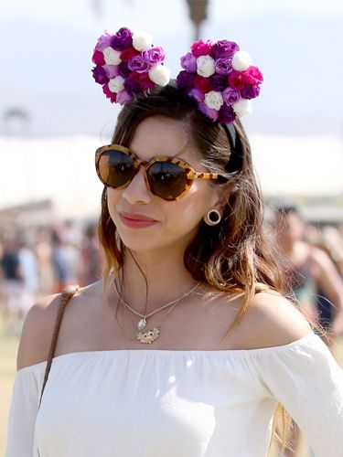 "<p>Mixing up the floral crowns with a cute and whimsy twist, these mouse ears covered in petals give a new spin on the style. And hey, you can double them up if you're going to Disneyland this year - holiday and festivals sorted with some sweet headgear. </p> <p><a href=""http://cosmopolitan.co.uk/beauty-hair/news/styles/festival-hair-ideas-topknot-pin-jewellery?click=main_sr"" target=""_blank"">THE MUST-HAVE FESTIVAL HAIR ACCESSORY</a></p> <p><a href=""http://cosmopolitan.co.uk/beauty-hair/news/beauty-news/how-to-do-festival-plait-hairstyle?click=main_sr"" target=""_blank"">HAIR HOW-TO: FESTIVAL PLAITS</a></p> <p><a href=""http://cosmopolitan.co.uk/beauty-hair/news/styles/the-best-festival-hairstyles?click=main_sr"" target=""_blank"">THE BEST FESTIVAL HAIRSTYLES</a></p>"