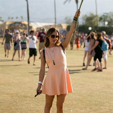 """<p>The skater dress is the ultimate in flattering silhouettes, and in a creamsicle neon shade, you're set for party time. </p><p><a href=""""http://www.cosmopolitan.co.uk/fashion/celebrity/coachella-festival-2014-celebrities"""" target=""""_blank"""">BEST DRESSED CELEBRITIES AT COACHELLA 2014</a></p><p><a href=""""http://www.cosmopolitan.co.uk/fashion/celebrity/MTV-Movie-Awards-2014-rihanna-rita-ora-red-carpet"""" target=""""_blank"""">MTV MUSIC AWARDS 2014 RED CARPET HITS</a></p><p><a href=""""http://www.cosmopolitan.co.uk/fashion/shopping/10-forever-pieces-you-need-in-your-wardrobe"""" target=""""_blank"""">THE FOREVER PIECES YOUR WARDROBE NEEDS</a></p>"""
