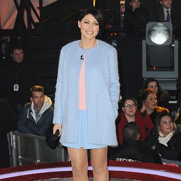 """<p>Powder blue coat, check. Pastel pink top check. Matching blue skirt, check. Willis is getting top marks for her spring ensemble.</p><p><a href=""""http://www.cosmopolitan.co.uk/fashion/shopping/10-wedding-guest-outfits-from-the-high-street"""" target=""""_blank"""">TEN WEDDING GUEST OUTFITS FROM THE HIGH STREET</a></p><p><a href=""""http://www.cosmopolitan.co.uk/fashion/shopping/celebrity-ad-campaigns-spring-summer-2014-rihanna-lady-gaga-jennifer-lawrence"""" target=""""_blank"""">CELEBRITY SS14 FASHION CAMPAIGNS</a></p><p><a href=""""http://www.cosmopolitan.co.uk/fashion/shopping/Street-style-london-spring-trends-2014-pictures"""" target=""""_blank"""">SPRING STREET STYLE INSPIRATION</a></p>"""