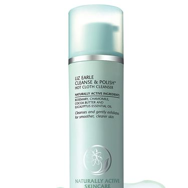 "<p>When packing a cleanser for a week in the sun, it needs to be two things&#x3B; gentle enough to soothe sunburnt skin but hard-working enough to remove SPF. That's why we'd opt for a cult classic with Liz Earle Cleanse & Polish, which releases a eucalyptus burst that's cooling on stuffy skin. Double-cleanse to really reach down deep and pull out all the grime, and rest assured that this sumptuous cream won't dry out fragile pores. <br /><br /><a href=""http://uk.lizearle.com/cleanse-tone-moisturise/cleanse-and-polish-hot-cloth-cleanser.html"" target=""_blank"">Liz Earle Cleanse & Polish Hot Cloth Cleanser, £14.95</a></p>