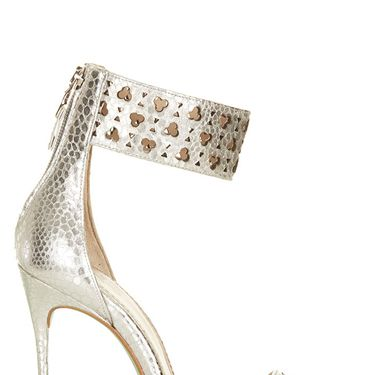 """<p>If you find wedding shoes too sickly-sweet, try these sky high heels instead, which feature a striking ankle strap detail. After the wedding, they'll look great with a midi skirt or some sharp tailoring. </p><p>Santa Monica sandals, £115, <a href=""""http://www.topshop.com/en/tsuk/product/shoes-430/heels-458/santa-monica-sandals-by-cjg-2802546?bi=1&ps=200"""" target=""""_blank"""">Topshop.com</a></p><p><a href=""""http://www.cosmopolitan.co.uk/fashion/shopping/12-incredible-high-street-wedding-dresses-budget"""" target=""""_blank"""">BEST BRIDAL GOWNS FROM THE HIGH STREET </a></p><p><a href=""""http://www.cosmopolitan.co.uk/fashion/shopping/short-bridesmaids-dresses-wear-again-uk"""" target=""""_blank"""">SHORT BRIDESMAID DRESSES YOU CAN WEAR AGAIN </a></p><p><a href=""""http://www.cosmopolitan.co.uk/fashion/shopping/10-of-the-best-bridal-wedding_cover-ups"""" target=""""_blank"""">BEST BRIDAL COVER-UPS FOR COOL BRIDES</a></p>"""